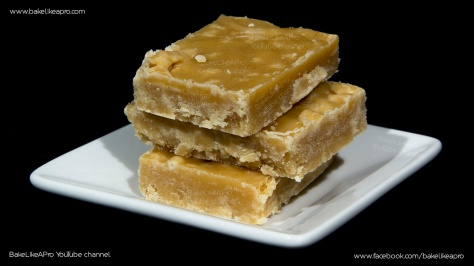 EASY YUMMY PEANUT BUTTER FUDGE RECIPE